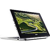 "Acer Aspire Switch 10.1"" Intel Atom 4GB RAM 32GB Storage Windows 10 Convertible Laptop White"