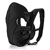 Babylo Baby Carrier 3-in-1 (Black)