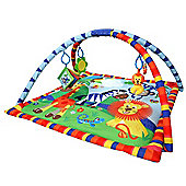 Bebe Style Animal World Baby Playmat & Gym