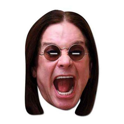 Celebrity Party Masks - Ozzy Osbourne