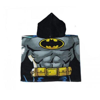 Character Batman Poncho