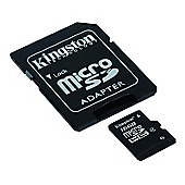 Kingston SDC4/16GB 16 GB microSDHC