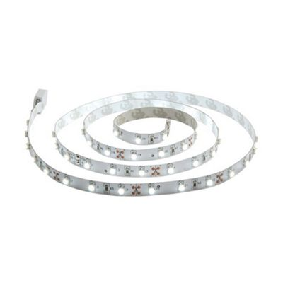 Stylish Flexline 5W Daylight White Indoor LED Tape Energy Efficient