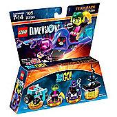 LEGO Dimensions Teen Titans Go! Team Pack