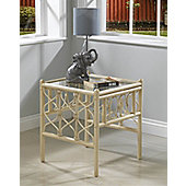 Desser Morley Conservatory Lamp Table