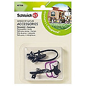 Schleich Farm Life Pony Saddle & Bridle