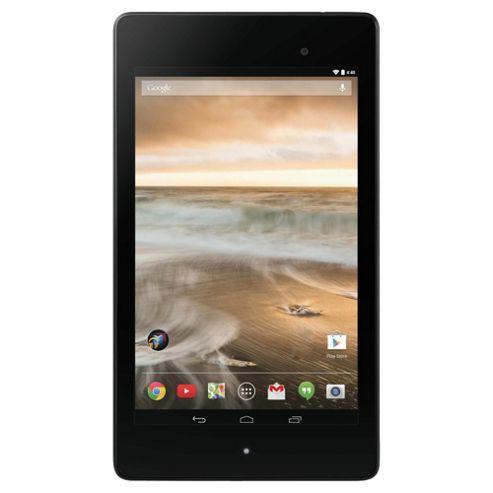 Asus Google Nexus 7 (7 inch) WiFi Tablet 16GB
