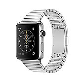 Apple Series 2 (42mm) Watch with Stainless Steel Case and Silver Link Bracelet