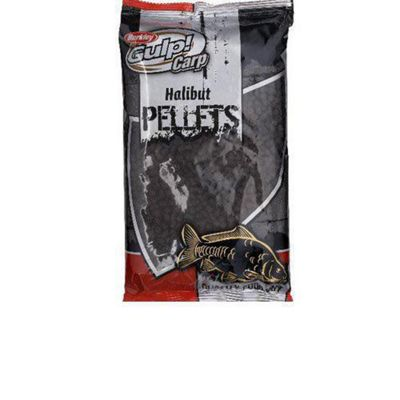 Berkley Gulp Halibut Pellets, 6mm