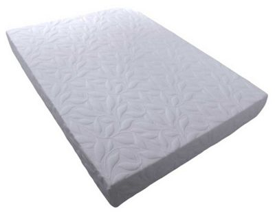 Ultimum Latex Cool Paradise 4 0 Small Double Size Foam Mattress - Regular
