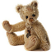 Charlie Bears Minimo Tatty 17cm Mohair Teddy Bear