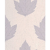 Superfresco Easy Maple Paste The Wall Lilac/Stone Wallpaper