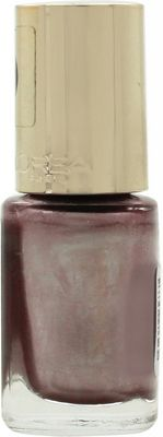L'Oreal Color Riche Nail Polish 5ml - 818 Sweet Amethyst