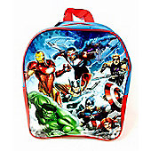 Avengers 'Force' Arch School Bag Rucksack Backpack