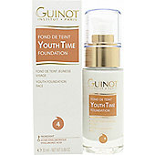 Guinot Youth Time Foundation 30ml - No.4