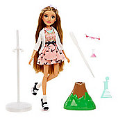 Project Mc2 Doll With Experiments - Adrienne Atoms