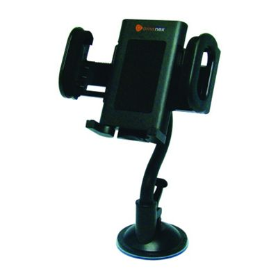 Universal Flexible GPS Car Holder