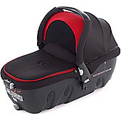 Jane Transporter 2 Carrycot/Car Seat (Red)