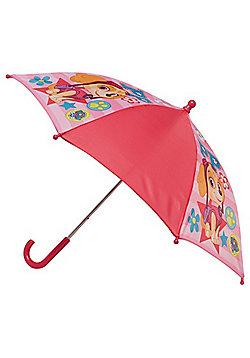 Nickelodeon Paw Patrol Umbrella - Pink