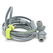 Coloud No4 In-Ear Grey Headphones