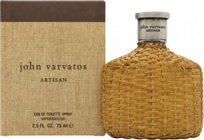 John Varvatos Artisan Eau de Toilette (EDT) 75ml Spray For Men