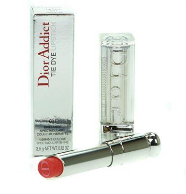 Dior Addict Tie Dye Strawberry Lipstick 001 Red Bliss