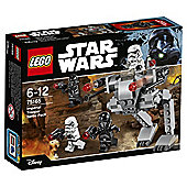LEGO Star Wars Rogue One Imperial Trooper Battle Pack 75165