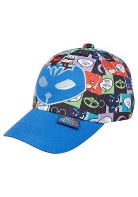 PJ Masks Baseball Cap Blue 3-6 years