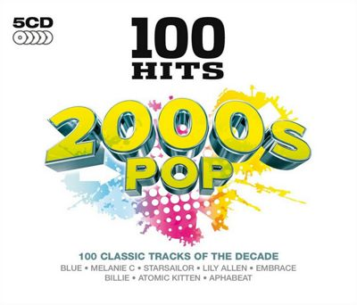 100 Hits 2000S Pop