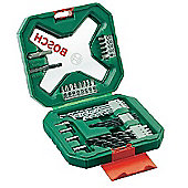 Bosch - X-Line Classic Drill and Screwdriver Bit Set - 34 Pieces