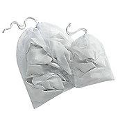 Russel Lingerie Wash Bag, Set of 2