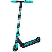 Madd Gear Madd Kick Mini PRO X Stunt Scooter - Teal