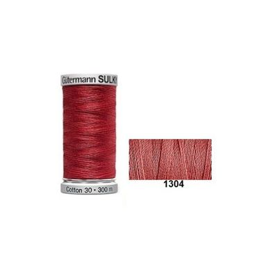 Gutermann Sulky Cotton 300m Dewberry