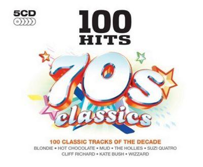 100 Hits 70s Classics