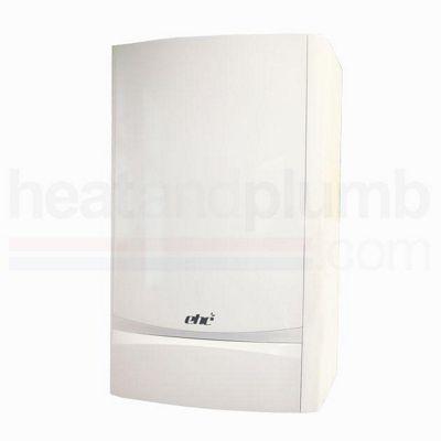 EHC EcoSAVE Condensing Combi Gas Boiler 37kW