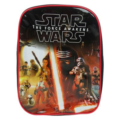 Star Wars Rule The Galaxy Backpack