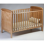 Troll Nicole Cot Bed (Antique)