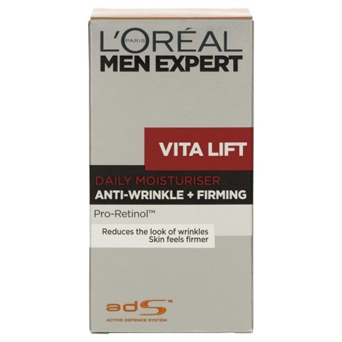 L'Oréal Men Expert Vita Lift Moisturiser 50ml