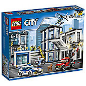 LEGO City Police Station 60141 Best Price, Cheapest Prices