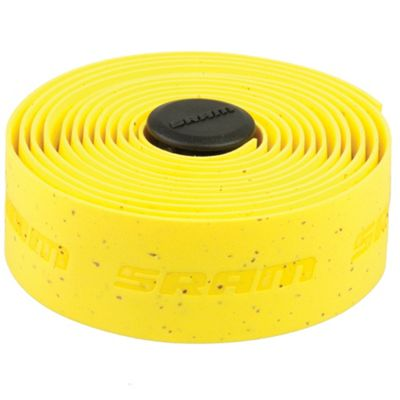 SRAM Supercork Bar Tape Yellow