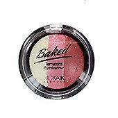 Nicka K Baked Terracotta Trio Eyeshadow-07 Sparkle Cherry