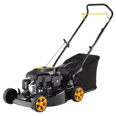 McCulloch M40 110 Lawn Mower