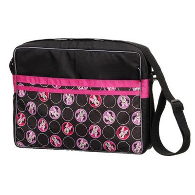 OBaby Disney Changing Bag (Minnie Circles)