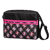 OBaby Disney Changing Bag (Minnie Circles)
