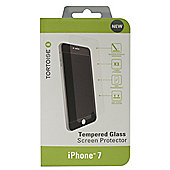 Tortoise™ Tempered Glass Screen Protector, iPhone 7. Clear.