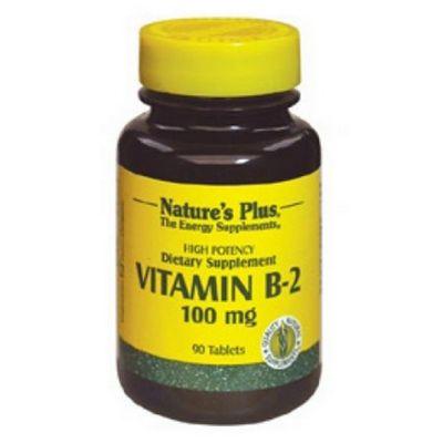 Vitamin B2 100mg