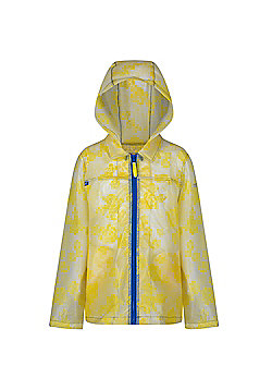 Regatta Girls Epping Jacket - Yellow