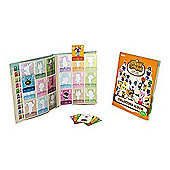 Amiibo Animal Crossing Cards Album (wave 2)