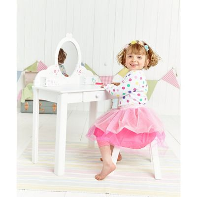 Delightful Magical Mimi Magical Mimi Dressing Table