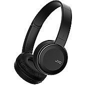 JVC Deep Bass Bluetooth On Ear Headphones